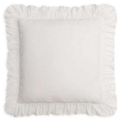 Voile European Pillow Sham