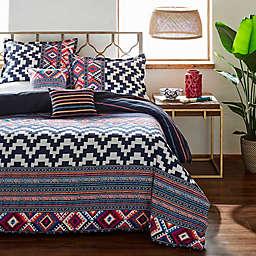 Azalea Skye® Kilim Stripe Duvet Cover Set
