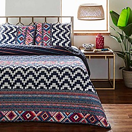 Azalea Skye® Kilim Stripe Reversible Quilt Set