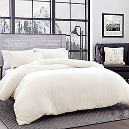 Eddie Bauer® Cloud Peak Duvet Cover Set