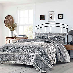 Stone Cottage® Abbey Quilt Set