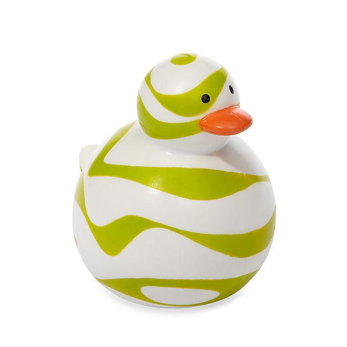 Alternate image 1 for Boon Odd Duck in Green Bob