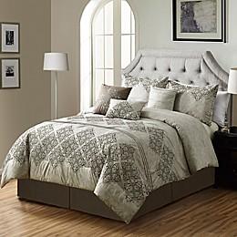 Clover Comforter Set