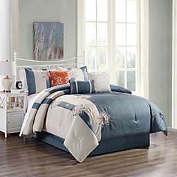 Tao Comforter Set