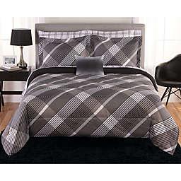 Beco Austin Reversible Comforter Set