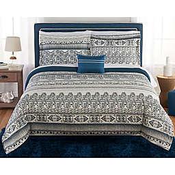 Beco Home Tibet Comforter Set