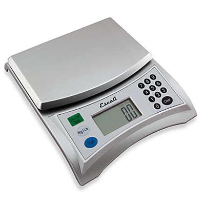 Escali® Pana 13-Lb Baker's Scale