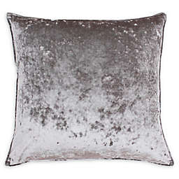 Thro Ibenz Ice Velvet Throw Pillow