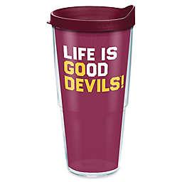 Tervis® Life Is Good® Arizona State University Go Team 24 oz. Wrap Tumbler with Lid