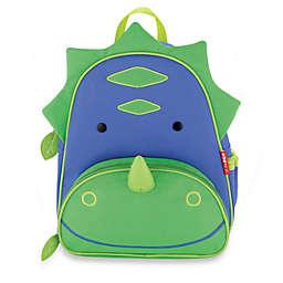 SKIP*HOP® Zoo Packs Little Kid Backpacks in Dinosaur