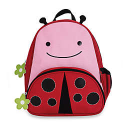 SKIP*HOP® Zoo Packs Little Kid Backpacks in Ladybug