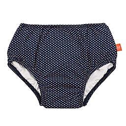 Lassig Swim Diaper in Blue