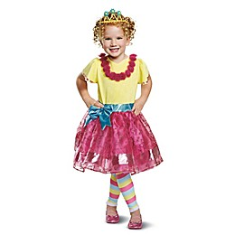 Nancy Size 3-4T Deluxe Toddler Halloween Costume