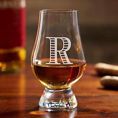 Glencairn Monogram Whisky Glass
