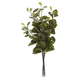 Bee & Willow™ Home Artificial Olive Leaf Branches (Set of 3)