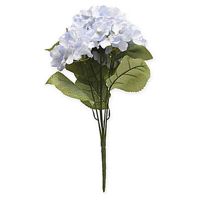 Bee & Willow™ Home Artificial Blue Hydrangea Stem