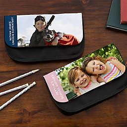 Personalized Photo Pencil Case