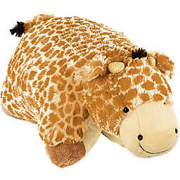 Pillow Pets® Jumboz Jolly Giraffe Pillow Pet in Orange