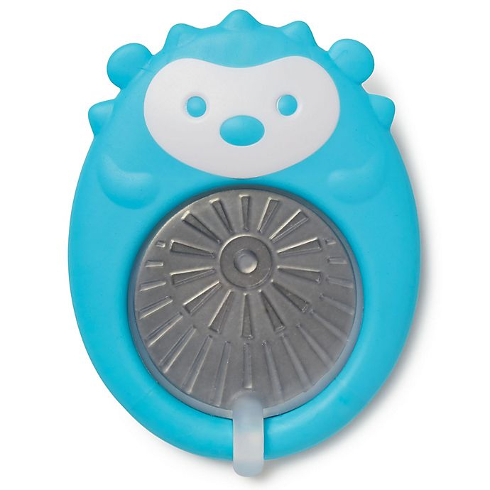 Alternate image 1 for SKIP*HOP® Explore & More™ Stay Cool Hedgehog Teether