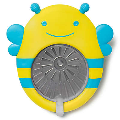 SKIP*HOP® Explore & More Stay Cool Bee Teether in Yellow