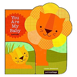 "Chronicle Books ""You Are My Baby"" Book"