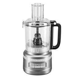 KitchenAid® 9-Cup Food Processor