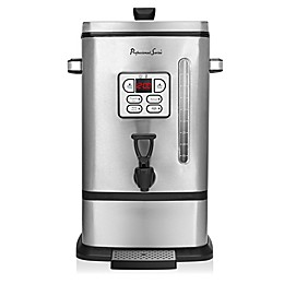 Professional Series® 50-Cup Stainless Steel Digital Coffee Urn
