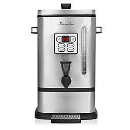 Professional Series® 50-Cup Stainless Steel Digital Coffee Urn