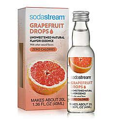 sodastream® Grapefruit Fruit Drops