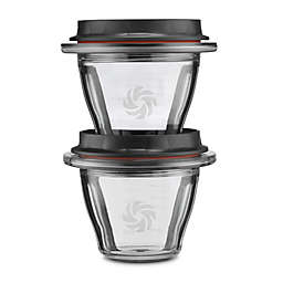 Vitamix® Ascent™ Series Blending Bowls (Set of 2)