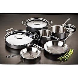 All-Clad LTD Cookware Collection