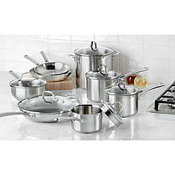Calphalon® Classic Stainless Steel Cookware Collection
