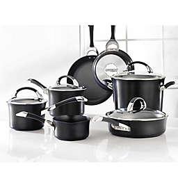 Circulon® Symmetry™ Black  Cookware Collection