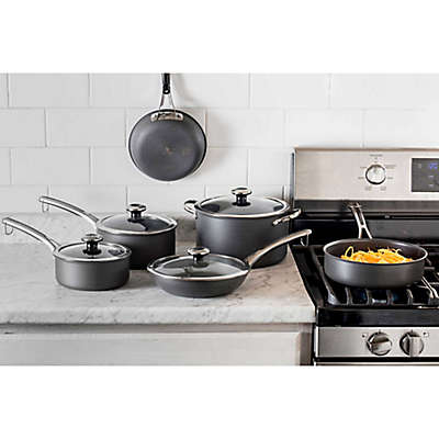 Revere® Clean Pan™ Nonstick Hard Anodized Cookware Collection