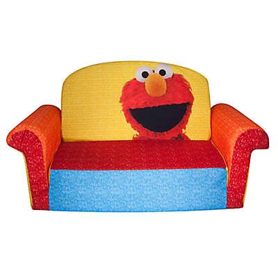 Marshmallow Sesame Street® Elmo Flip-Open Sofa