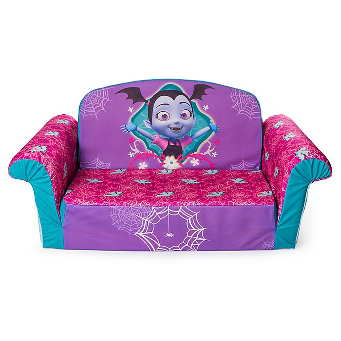 Vampirina 2 In 1 Flip Open Sofa