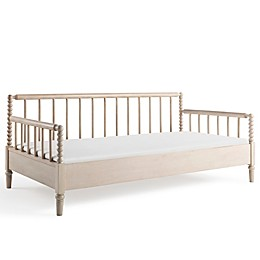 Bee & Willow™ Home Wood Spindle Daybed in Light Natural