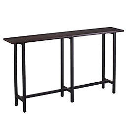 Terrific Narrow Hallway Tables Bed Bath Beyond Home Interior And Landscaping Ymoonbapapsignezvosmurscom