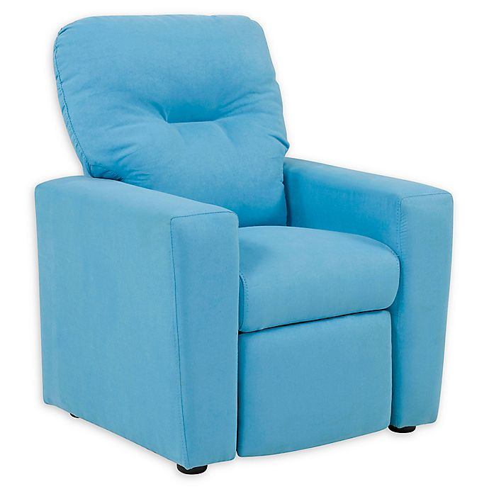 Alternate image 1 for Dwell Home Carson Kids Recliner