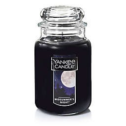 Yankee Candle® Housewarmer® Midsummer's Night® Large Classic Jar Candle