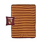 Harry Potter Gryffindor 2-Piece Blanket Set