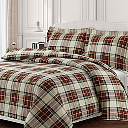 Tribeca Living Charleston Duvet Cover Set