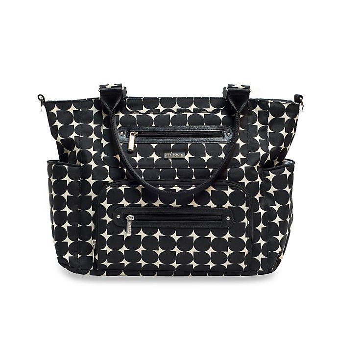 Alternate image 1 for JJ Cole® Caprice Bag in Silver Drop