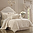 Part of the J. Queen New York™ Milano Comforter Set