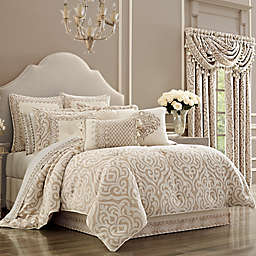 J. Queen New York™ Milano Comforter Set