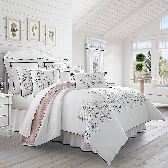 Piper Amp Wright Betsy Comforter Set Bed Bath Amp Beyond