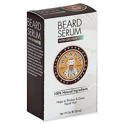Beard Guyz 1 fl. oz. Beard Serum with Grotein