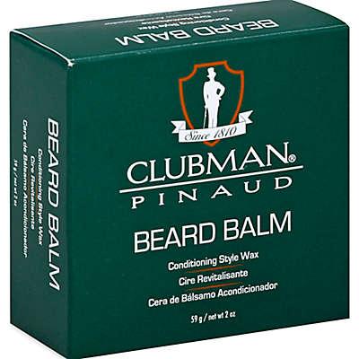 Clubman® 2 oz. Beard Balm