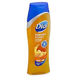 Dial® 16 fl. oz. Manuka Honey Enriching Body Wash