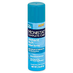 Monistat® Complete Care 2 oz. Itch-Relief Spray